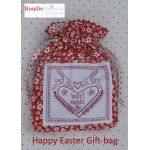 Happy Easter Gift Bag - creative card